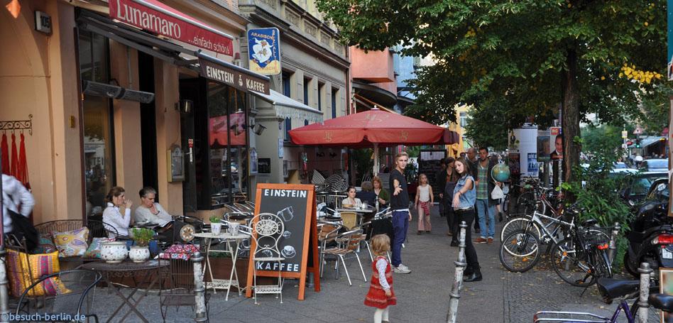 Berlin Kreuzberg Bilder Und Infos Besuch Berlin De